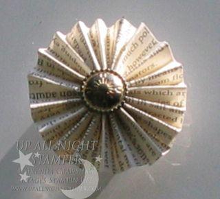 Altered White Board Magnet