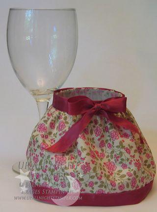 Pink Lamp Apart