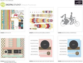 My Digital Studio Downloads Feb 21