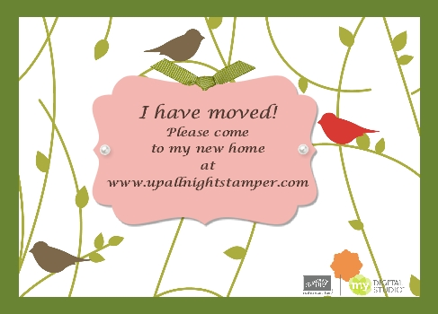 I've Moved for New Blog-001